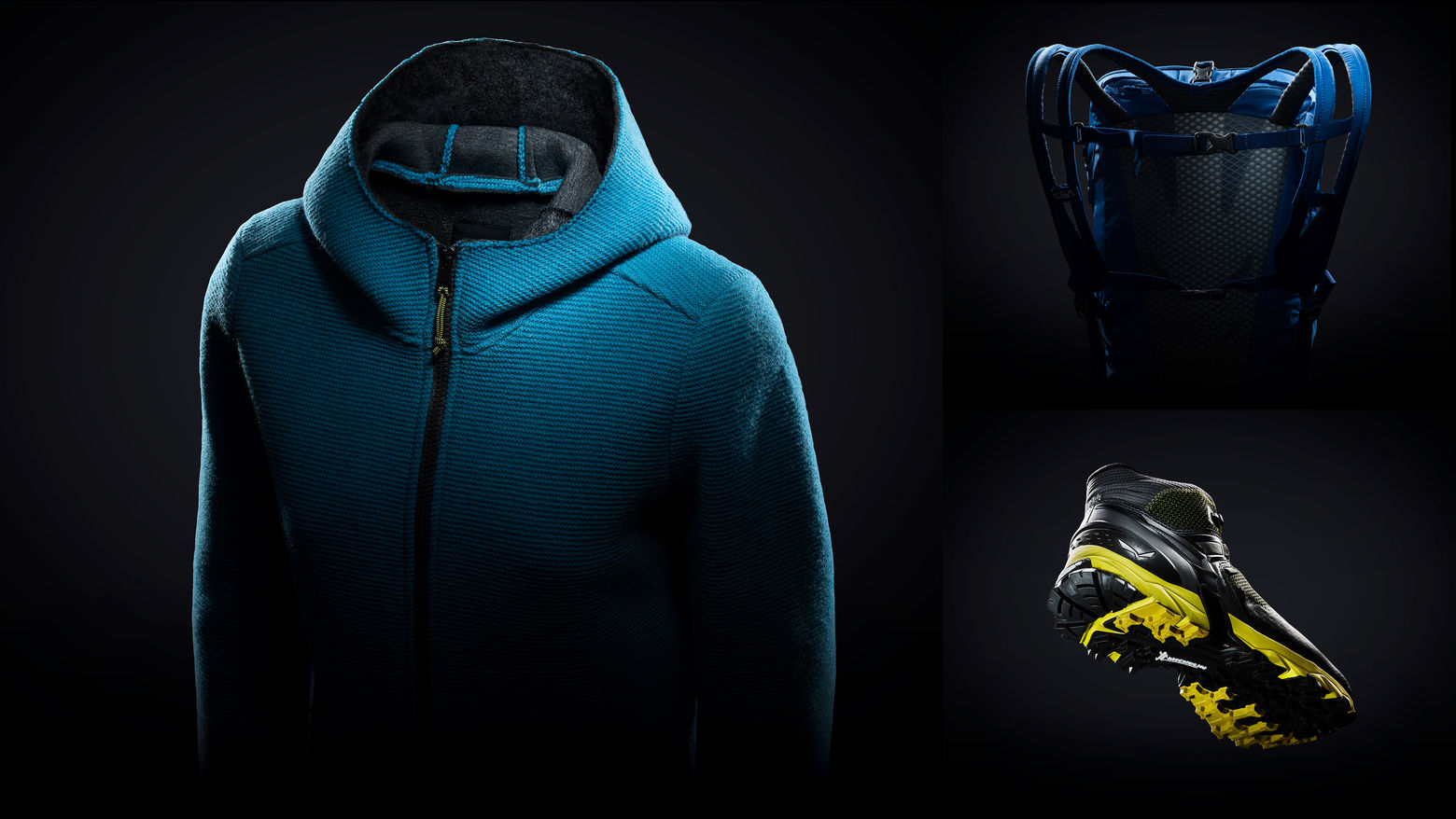 products salewa
