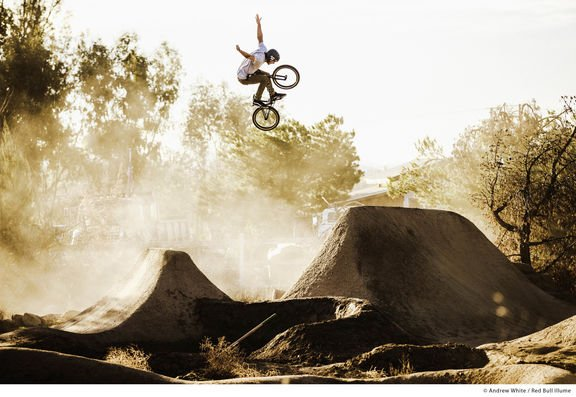 c Andrew White Red Bull Illume