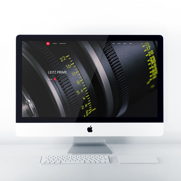 leitz website relaunch news header mockup 03LB