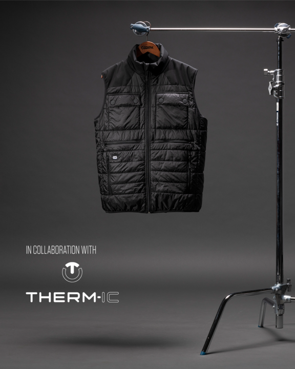 zooom news COOPH German Design Award 01 with Thermic