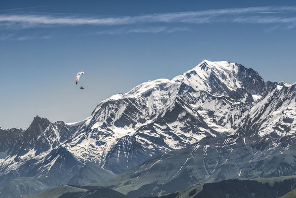 Red Bull X-Alps returns for its 10th edition