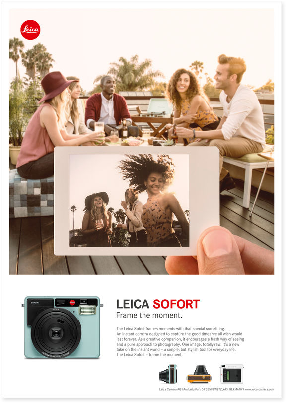 rooftop ad leica
