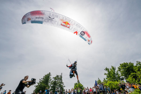 Red Bull X-Alps 2021 - Mission accomplished