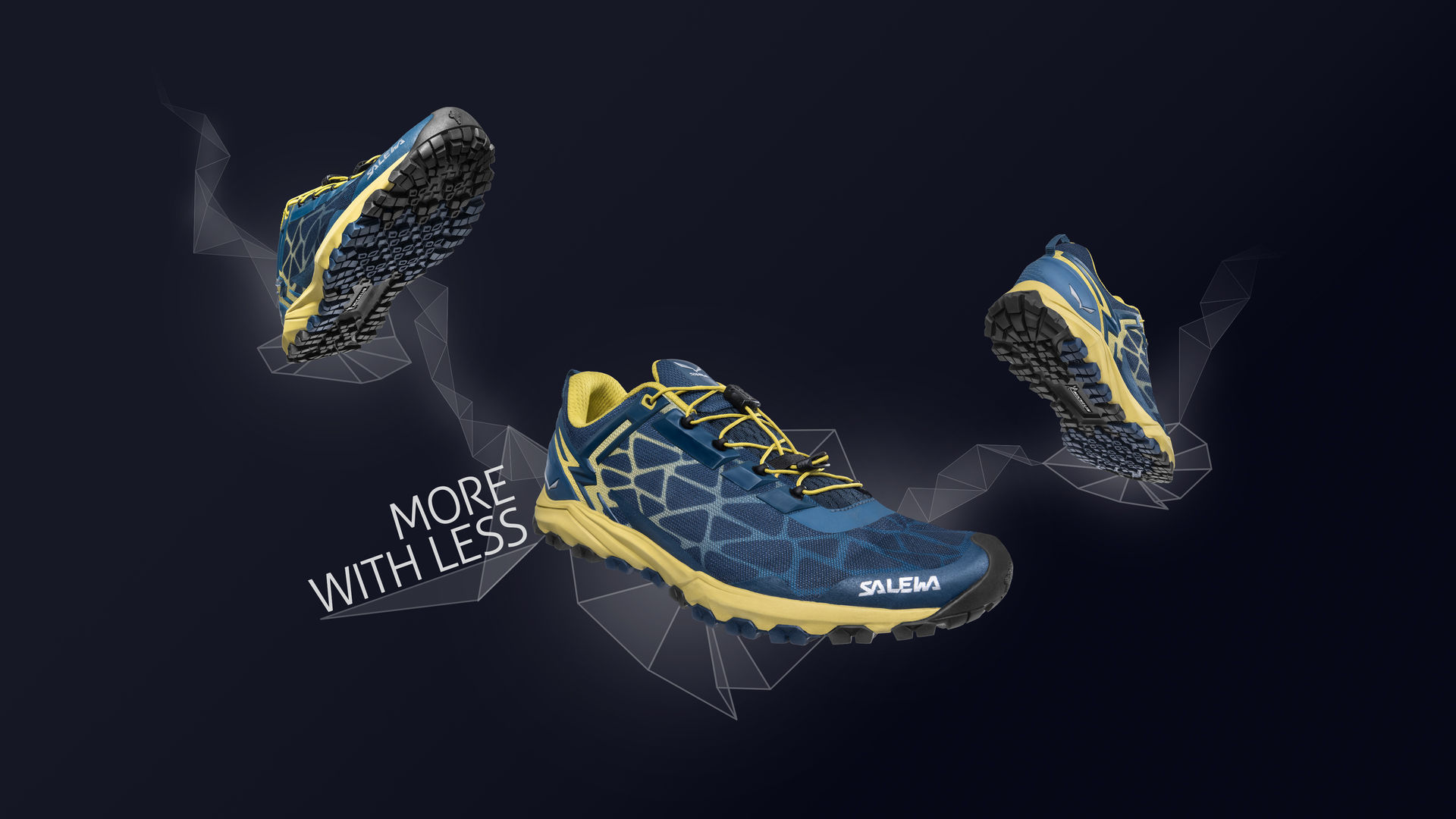 multitrack parallax salewa