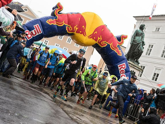 redbull xalps 19 athletes announcement