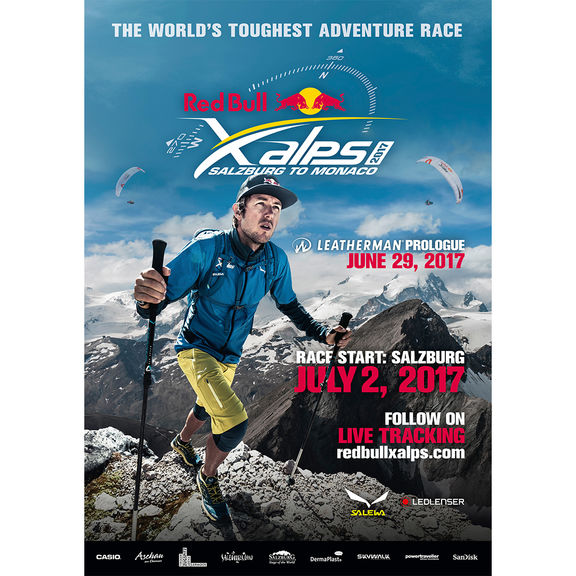 xalps salewa