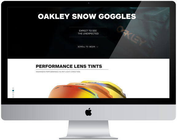 oakley website 1